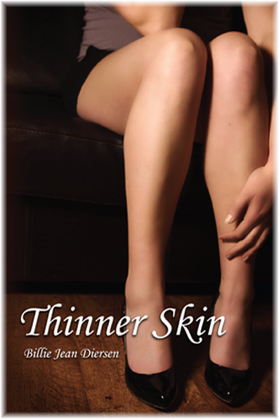 Thinner Skin Cover Art